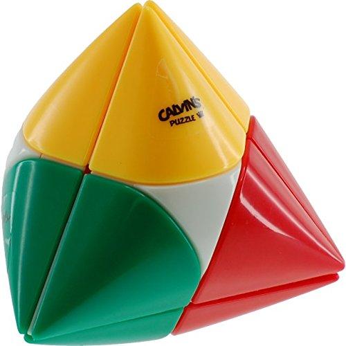 Calvins Puzzles Traiphums Dinomorphix - 5 Solid Color Body