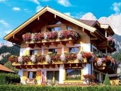 Flower Farmhouse Austria 500pc Colorluxe Puzzle