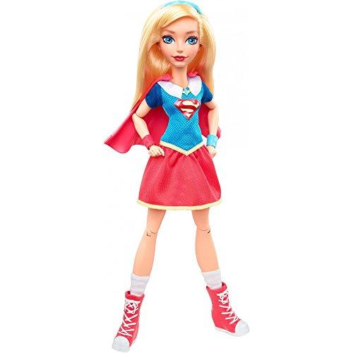 DC Super Hero Girls Supergirl 12 Action Doll