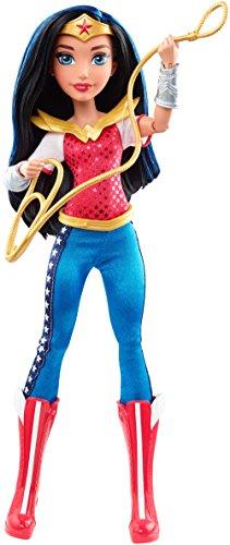 DC Super Hero Girls Wonder Woman 12 Action Doll