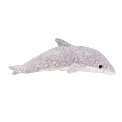 12 Bottlenose Dolphin Plush Stuffed Animal Toy
