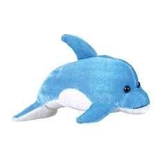 12 Plush Dolphins - Stuffed Animals