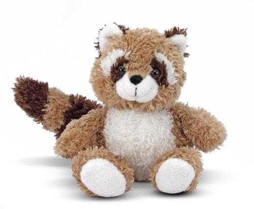 Melissa Doug Rascal Raccoon Stuffed Animal