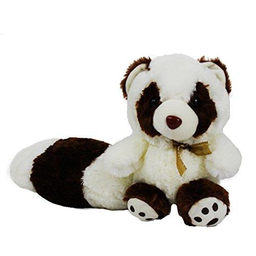 Raccoon Stuffed Animal Plush Toy 16