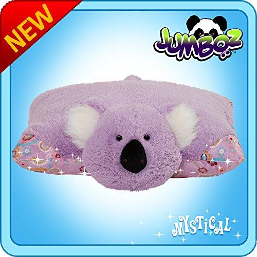 Authentic Pillow Pets Mystical Koala Huge XXL 30 Jumbo Plush Toy Gift