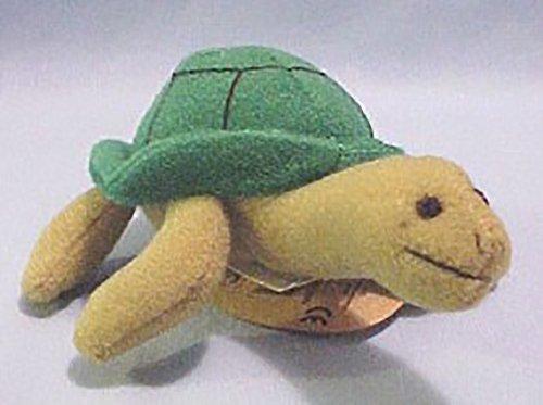 Dakin Plush Tidbitz Plush Timmy the Turtle Stuffed Toy