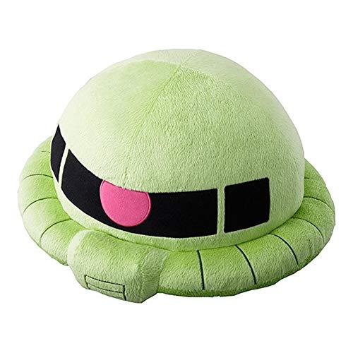 Mikucos Gundam Zaku Plush Soft Toy Doll Gift HOT Cushion Plush Diameater 40cm