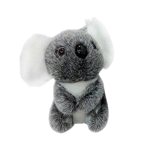 Flykee Plush Doll for Kids Cute Koala Bear Cushion Plush Toy Stuffed Koala 13Cm