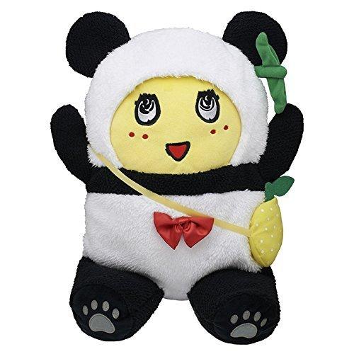 Ship panda stuffed toy L size