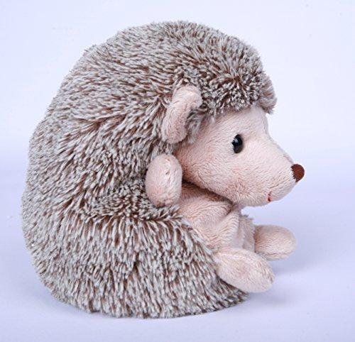 Dilly dudu 20CM Hedgehog Stuffed AnimalPlush toySoft Toy Gift Children Girlfriend8 inches