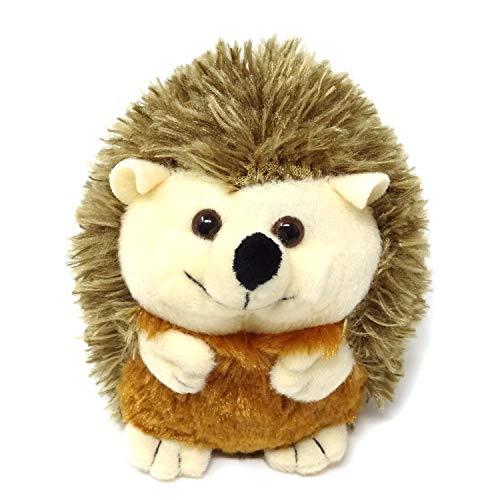 Honbay 15cm59inch Cute Mini Plush Hedgehog Toy Stuffed Animal Toy