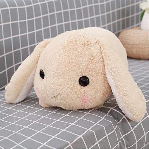 Plush Toys40cm Big Long Ears Rabbit Plush Animals Rabbit Soft Toys Baby Kids Sleep Toys Birthday Gifts 2