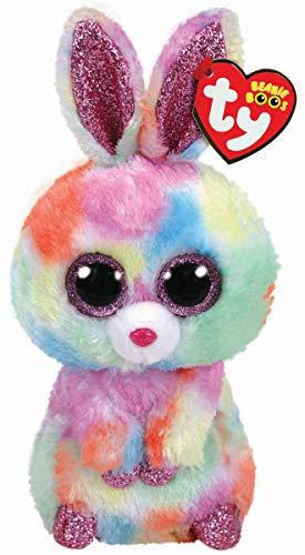 Ty Beanie Boos Bloomy The Rabbit Soft Toy