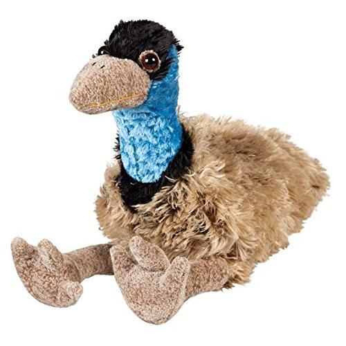 Minkplush Australian Emu Bird Stuffed Animal Sheila 1640cm