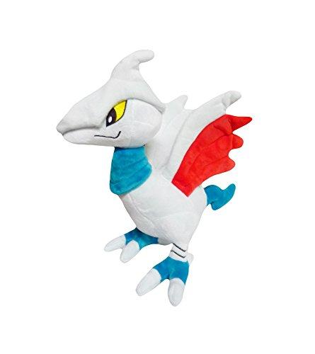 Pokemon 10-inch Skarmory Armor Bird Plush Toy Doll