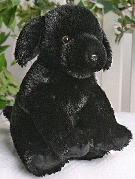15 Black Lab Dog Make Your OwnNO SEW Stuffed Animal Kit wT-shirt
