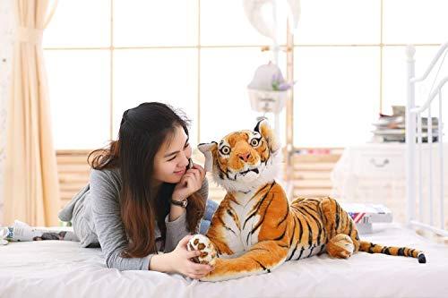 60 cm Tiger Soft Toy