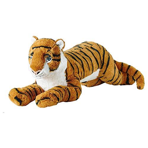 IKEA 30408583 Djungelskog Soft Toy Tiger