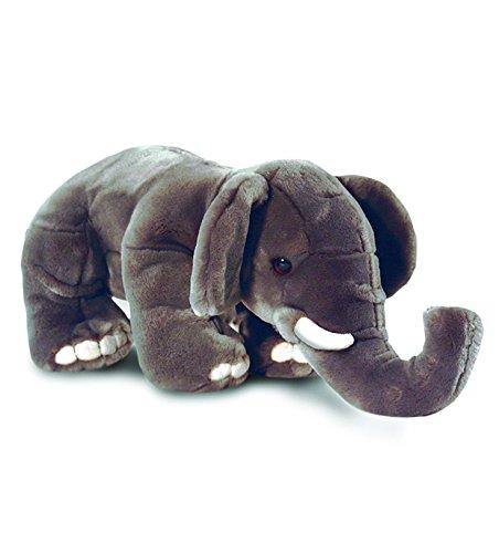 Keel Toys Cuddly Plush Elephant 30cm