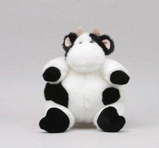 Cow Plush Toy Plumpee 9