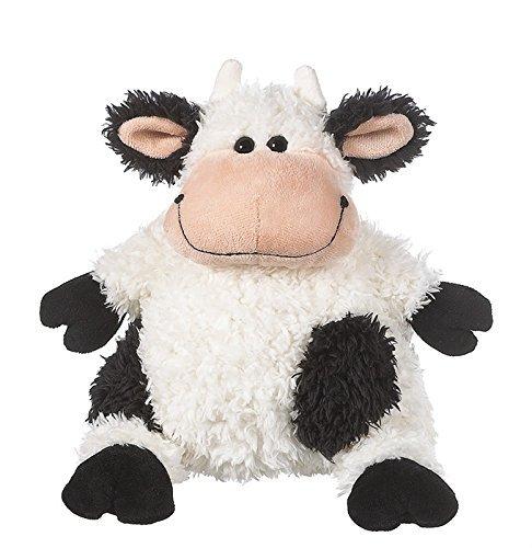 Ganz 10 Flatjacks Cow Plush Toy by Ganz