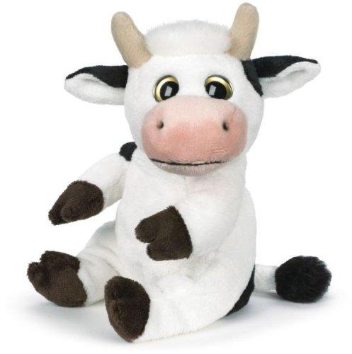 Ganz 65 Cow Plush Toy