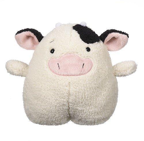 Ganz 7 Stumpalumps Cow Plush Toy by Ganz