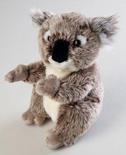Stuffed Animal Koala Stuffed Animal 85 inches 22cm Plush Toy Soft Toy