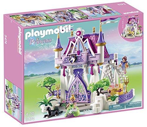 PLAYMOBIL Unicorn Jewel Castle Playset by PLAYMOBILÃÂÂ