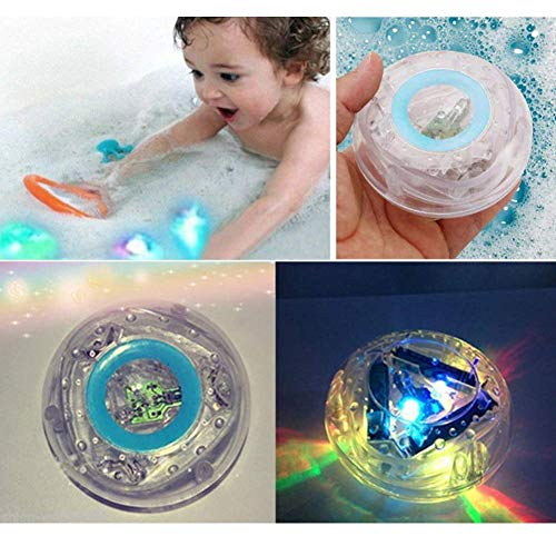 Kisrun Bathtub Toy for Girls Boys Educational and Fun Toddler Bath Toy Gift Boat Pool FunKid Toddler Bath Toys Gift Set 1