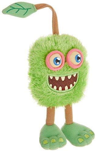 My Singing Monsters Furcorn Plush