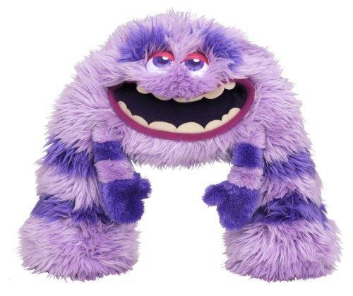 Stuffed Monsters hug size Art