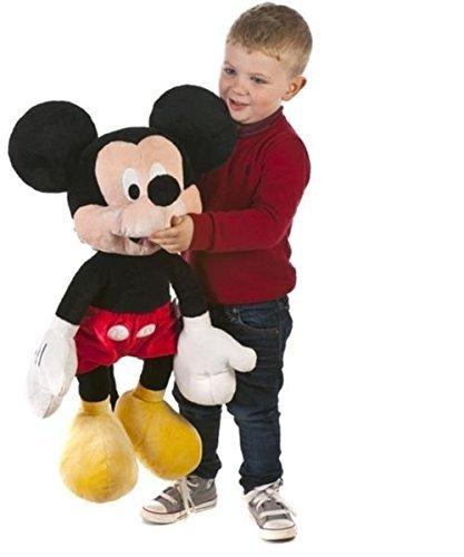 Disney Mickey Mouse Plush Doll Toy 25 by OTC