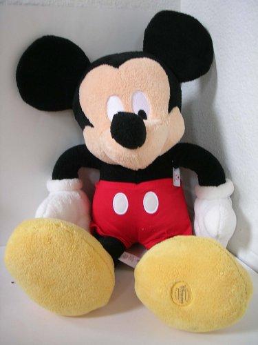 Lovely Disney Mickey Mouse Plush Doll  22
