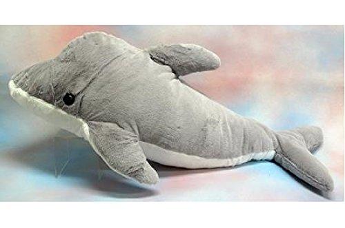 Wishpets 40 Dolphin Plush Toy