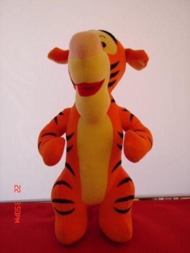 Mattel Tigger Plush Toy 12