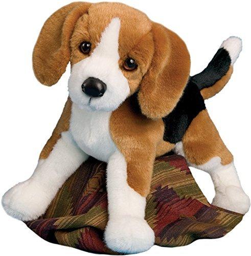 Cuddle Toys 2035 41 cm Long Bernie Beagle Plush Toy by Cuddle Toys