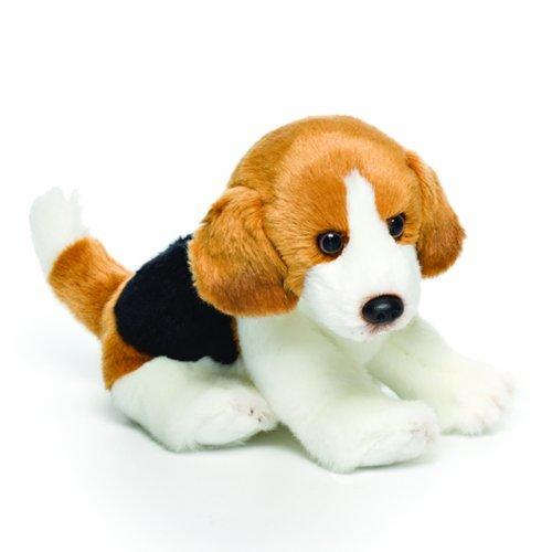 Nat and Jules Beagle Plush Toy Small by Nat and Jules