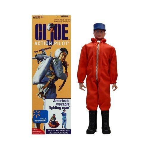 12 GI Joe ACTION PILOT - 1960s Reproduction Action Figure
