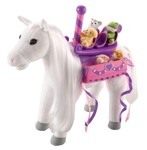 Blip Toys Whimzy Carousel Pony Playset