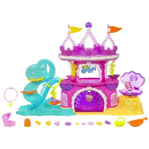 My Little Pony Mermaid Pony Playset