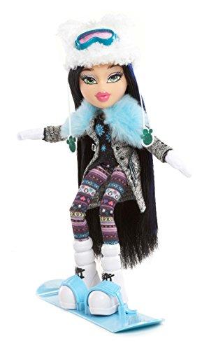 Bratz SnowKissed Doll- Jade