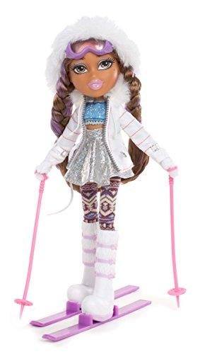 Bratz SnowKissed Doll- Yasmin