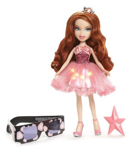 Bratz Funk N Glow Doll Meygan