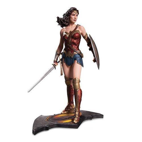 DC Collectibles Batman v Superman Dawn of Justice Wonder Woman Statue