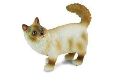 CollectA Birman Cat Standing toy parallel import goods
