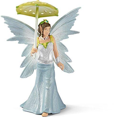 Schleich Eyela in Festive Dress Standing Toy Figure by Schleich North America