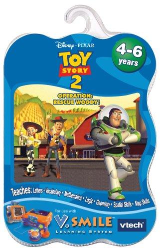 VTech - VSmile - Toy Story 2