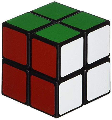 Lanlan 2x2 Speed Cube Black