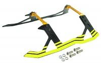 Microheli-Aluminum-Carbon-Fiber-Landing-Gear-YELLOW-BLADE-250CFX-270CFX-300CFX-16.jpg